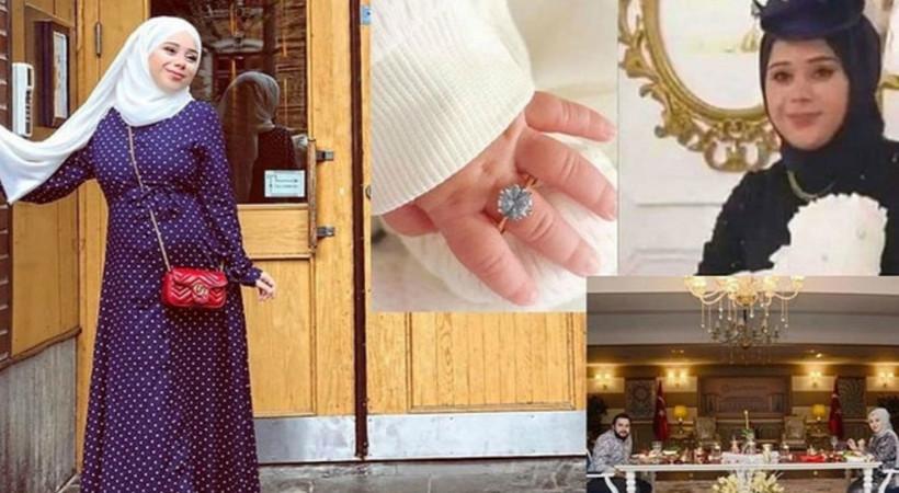 Büşra Nur Çalar: Kocamdan çok kazanıyorum...