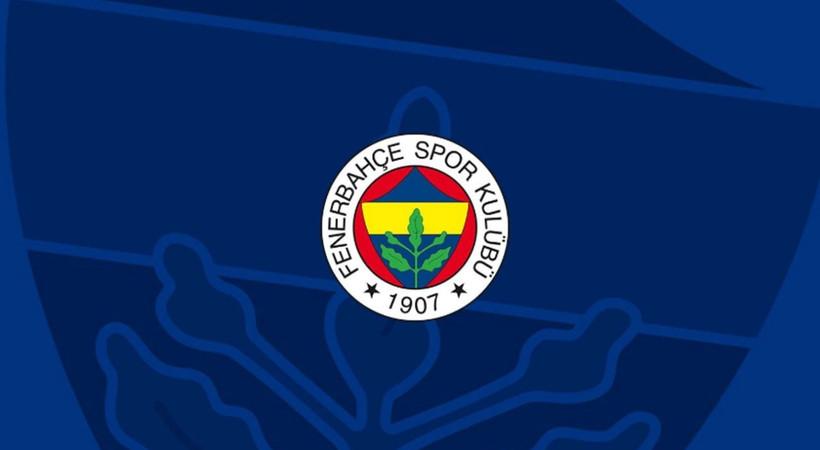 Fenerbahçe'den o iddialara yalanlama!