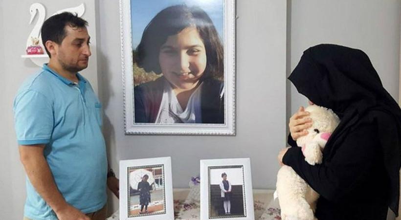Rabia Naz soruşturmasında DNA sonucu açıklandı!