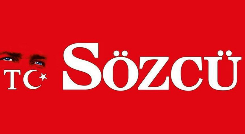 Sözcü Gazetesi Genel Yayın Yönetmeni Metin Yıldız'dan kamuoyuna duyuru!