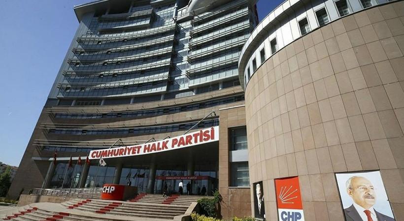 'CHP'deki çetenin başkanlık yarışı'