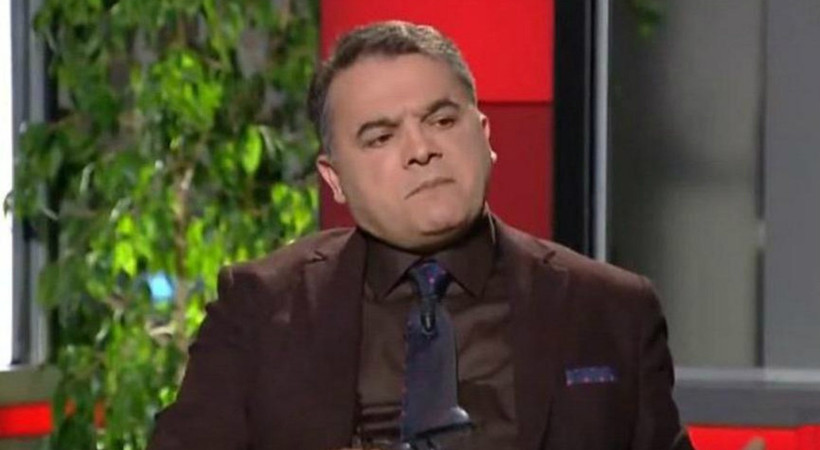 Talat Atilla: Haber kaynağımı açıklamayacağım