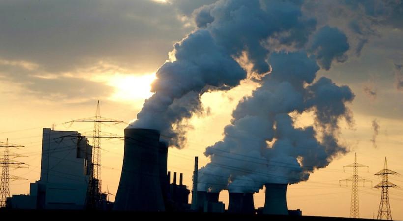 Cumhurbaşkanı Erdoğan termik santrallerle ilgili filtre düzenlemesini iptal etti!
