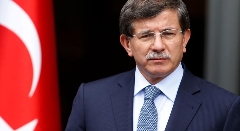 Ahmet Davutoğlu'nun partisinin logosu belli oldu