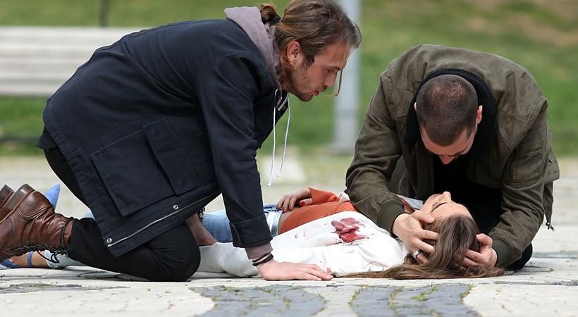 İçerde dizisinin senaristi Toprak Karaoğlu'ndan iddialı dizi: Kef