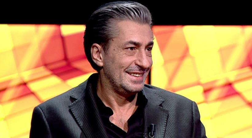 Erkan Petekkaya'dan yeni dizisiyle ilgili açıklama