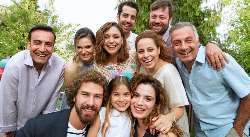Benim Tatlı Yalanım dizisinde Ahmet Saraçoğlu veda ediyor