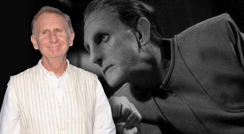 Star Trek'in Odo'su Rene Auberjonois hayatını kaybetti