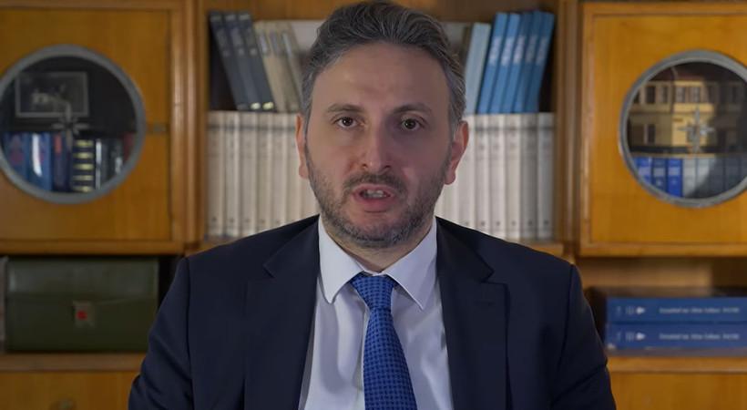 Güngören Belediye Başkan Yardımcısı Veysel İpekçi dış güçleri işaret etti