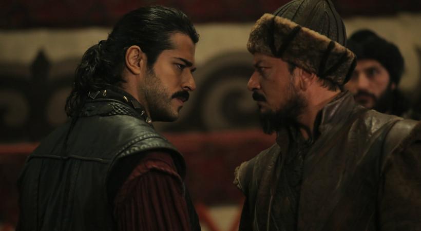 Osman, Bala Hatun'u kurtarabilecek mi?