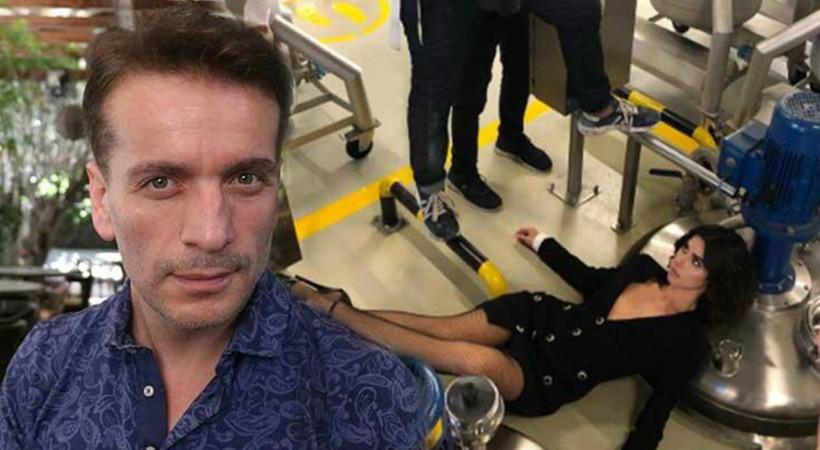Murat Cemcir'den Nesrin Cavadzade'ye esprili yorum