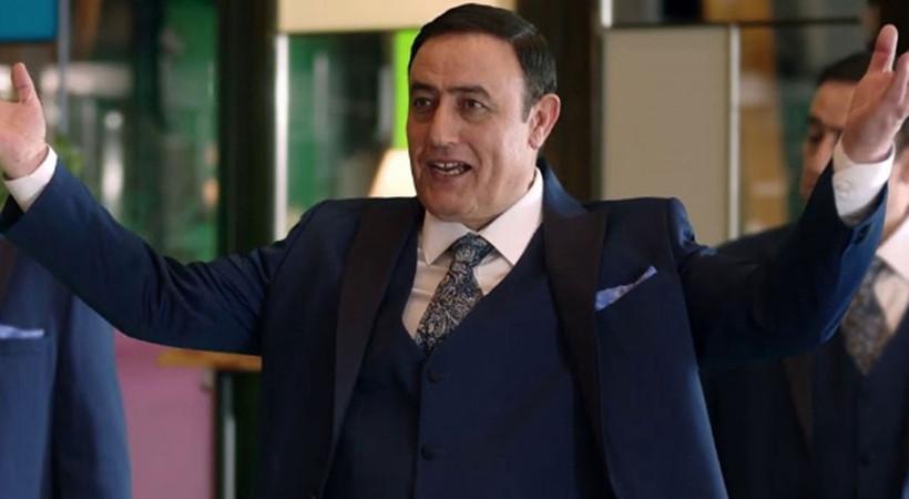 Mahmut Tuncer: Eşimle iki gün aç susuz kaldık!