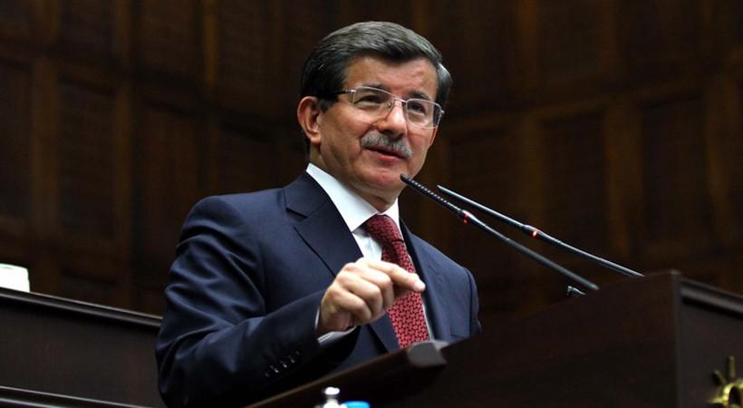 Ahmet Davutoğlu'nun partisinin adı belli oldu! Kurucuları arasında hangi gazeteciler var?