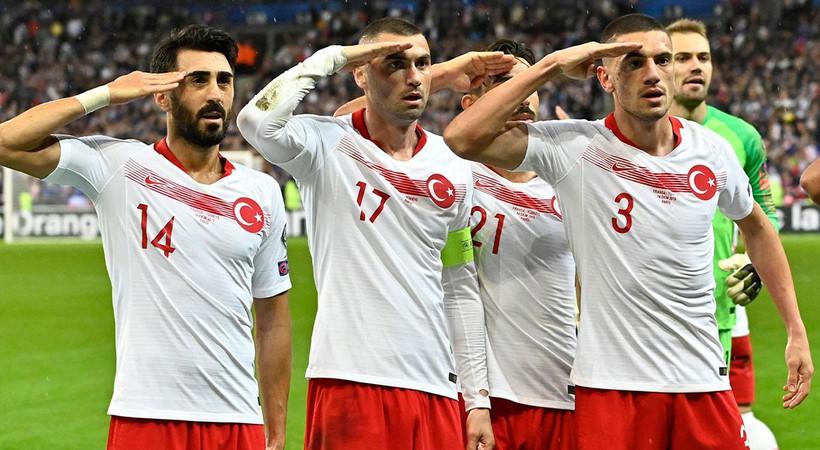 UEFA, 'asker selamı' kararını açıkladı