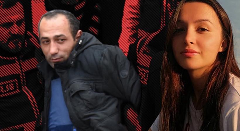 Ceren Özdemir'in katiline istenen ceza belli oldu!