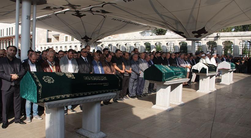 Fatih'teki toplu intiharda siyanür kullanıldığı netleşti