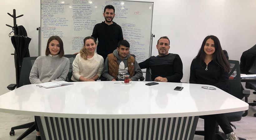 Haluk Levent'ten skolyoz hastası Yunus için yardım kampanyası