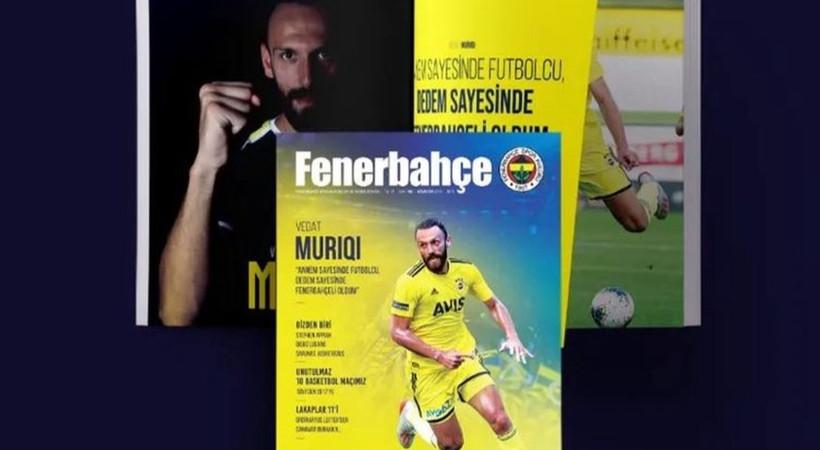 Fenerbahçe Dergisi kapanıyor mu?