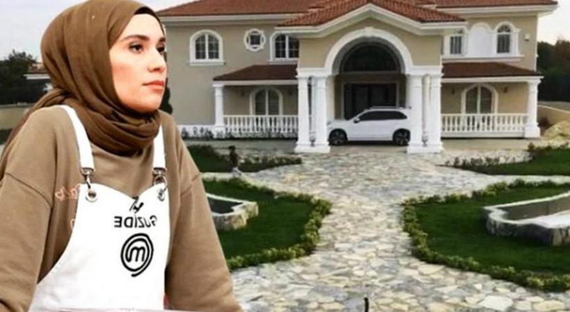 MasterChef Güzide'den villa açıklaması: Neden sadece kapalı olan suçlanıyor?