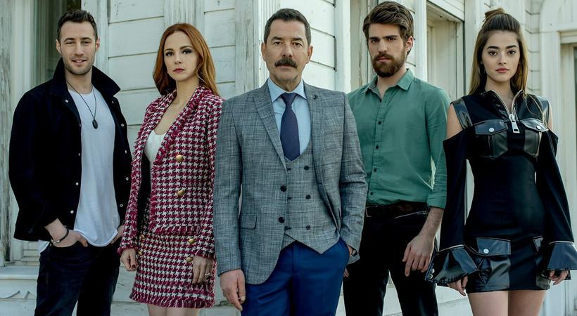 Zalim İstanbul dizisinde yönetmen değişikliği