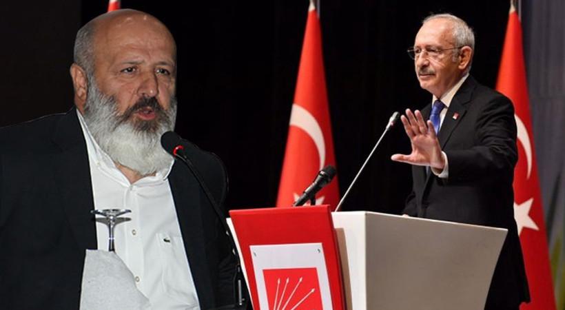 """Kemal Kılıçdaroğlu'ndan Ethem Sancak açıklaması: """"Bana 'Gazetelerim, medyam emrinizdedir' dedi"""""""