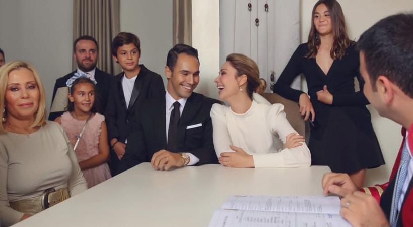 Cenk Küpeli'nin damatlığının ücretini ödemediği iddia edildi