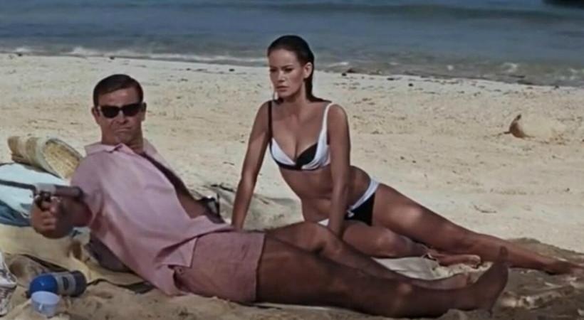 İlk Fransız 'Bond kızı' hayatını kaybetti