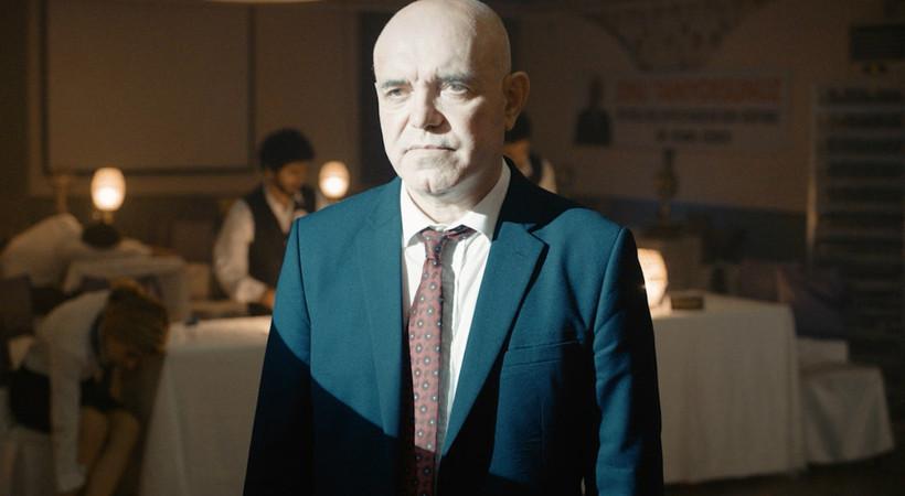 Ercan Kesal'ın yönettiği ilk uzun metraj filmi Nasipse Adayız dünya prömiyerini Rotterdam Film Festivali'nde yapacak!