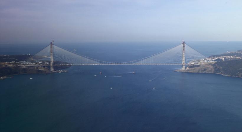 Üçüncü Köprü Çinlilere mi satılıyor?