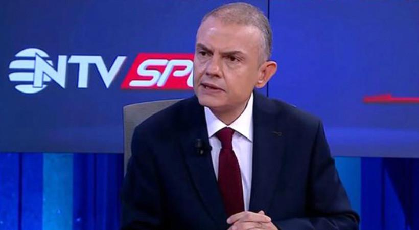 Ercan Taner'den NTV Spor göndermesi