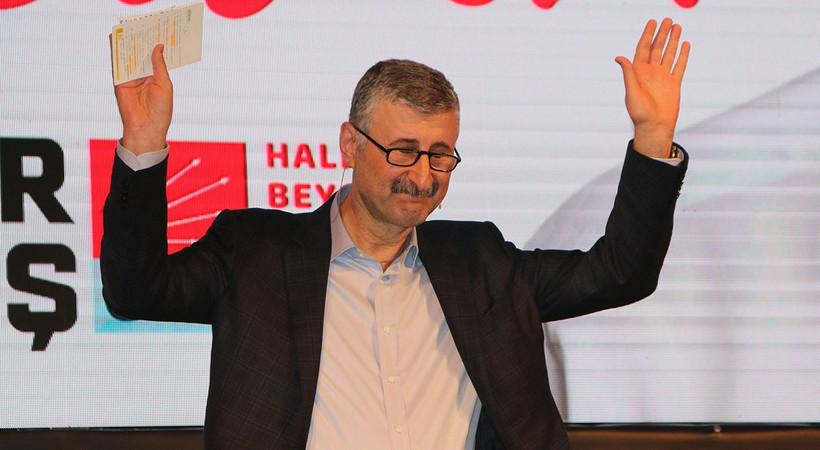 CHP adayı Alper Taş: Namaza gitsem Beyoğlu'nda seçimi kazanabilirdim