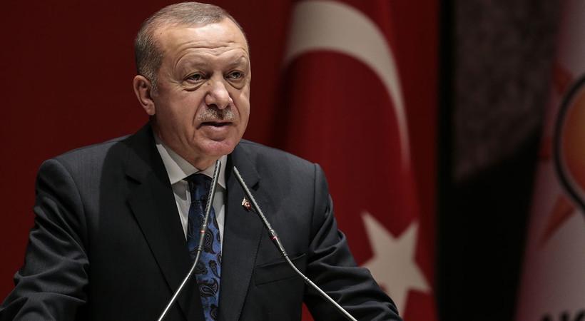 Cumhurbaşkanı Erdoğan'dan Ekrem İmamoğlu'na Kanal İstanbul yanıtı