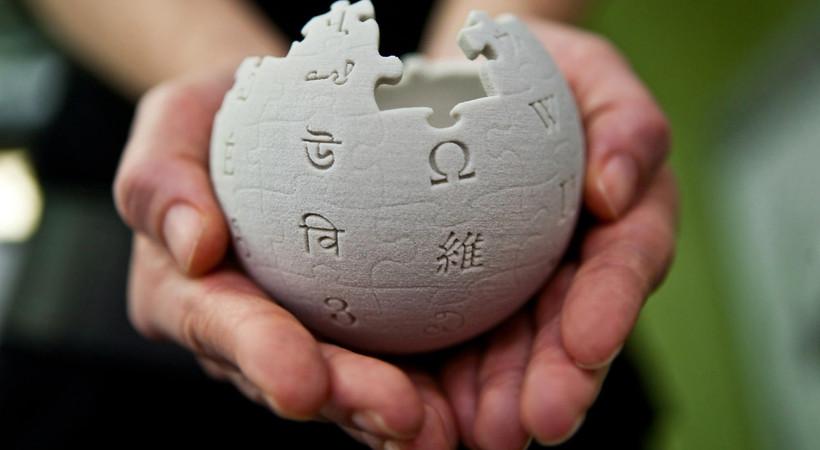 Wikipedia 2.5 yıl sonra açılıyor!