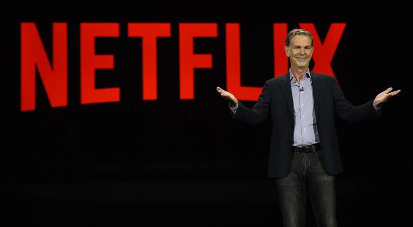 Netflix, 3 yeni Türk dizisi çekeceğini duyurdu