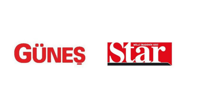 Güneş ve Star hangi manşetlerle veda ettiler?