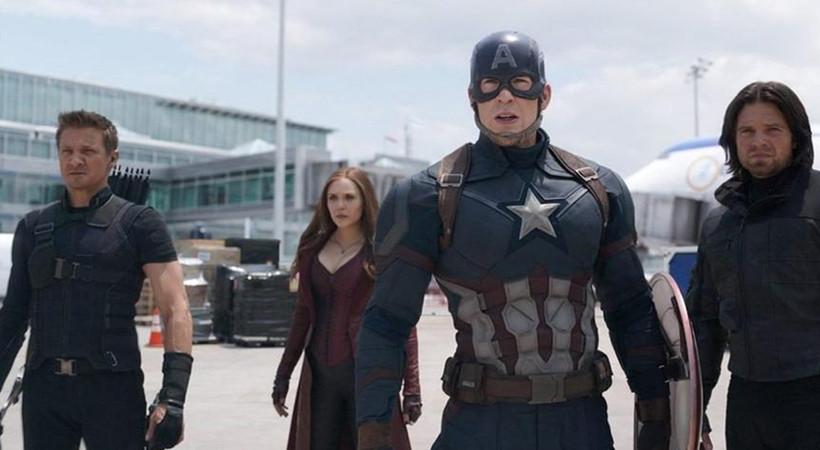 Captain America oyuncusu annesini öldürmekten tutuklandı!