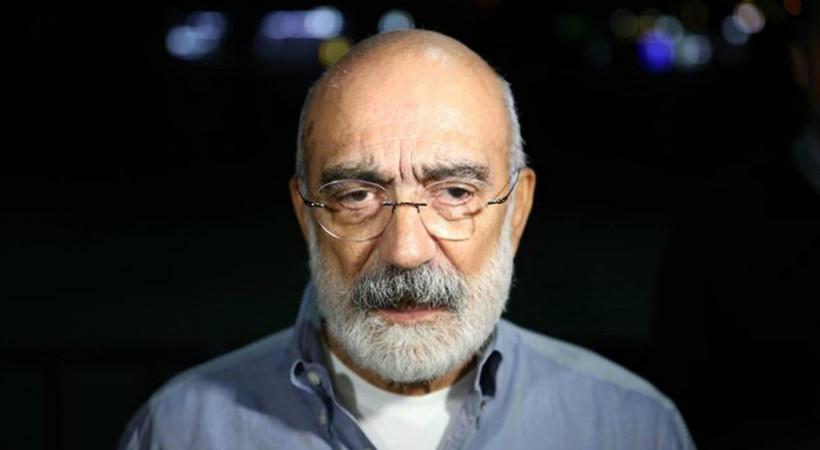 Mahkemeden Ahmet Altan hakkında yeni karar!