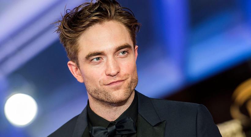 Robert Pattinson B planı olarak Porno sektörünü seçti