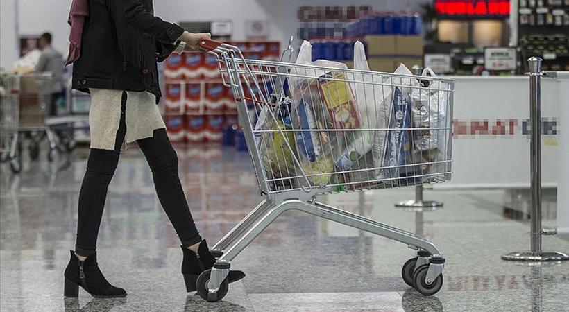 TÜİK, enflasyon rakamlarını açıkladı