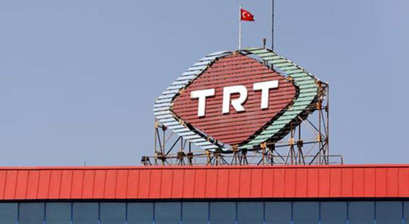 TRT'den 'kapalı' ihale!