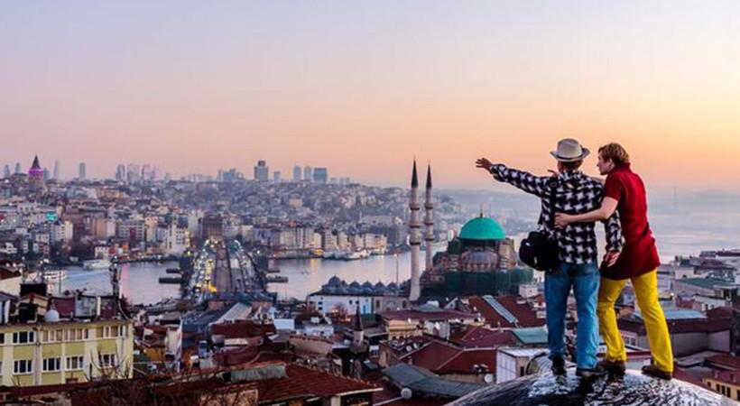 İngiltere'den Türkiye'ye seyahat uyarısı
