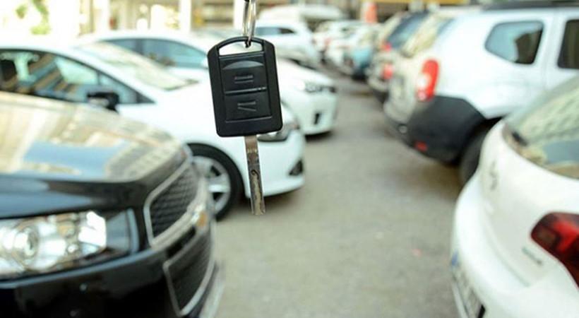 Araç alım-satımda yeni dönem