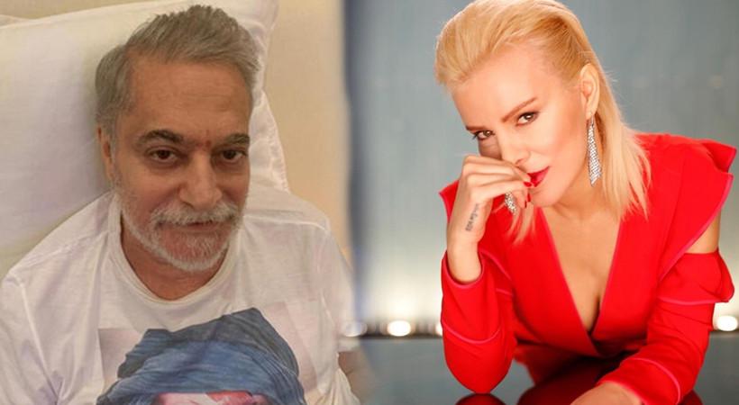 Ömür Gedik'in Mehmet Ali Erbil tepkisi!