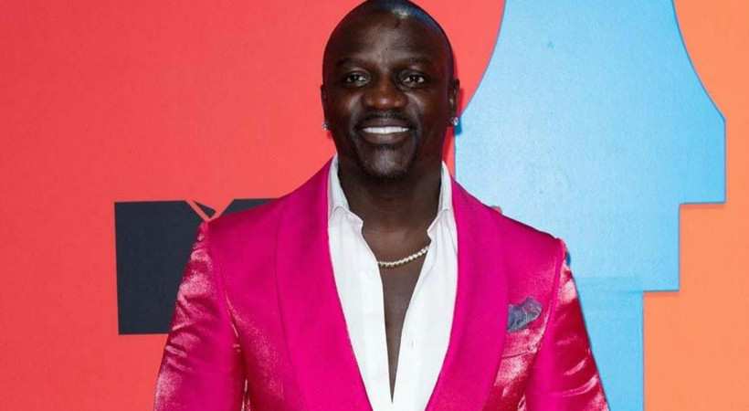 Ünlü rapçi Akon kendi şehrini kuruyor