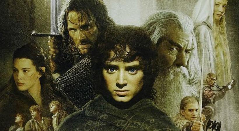 Yüzüklerin Efendisi dizisinin oyuncu kadrosu açıklandı!