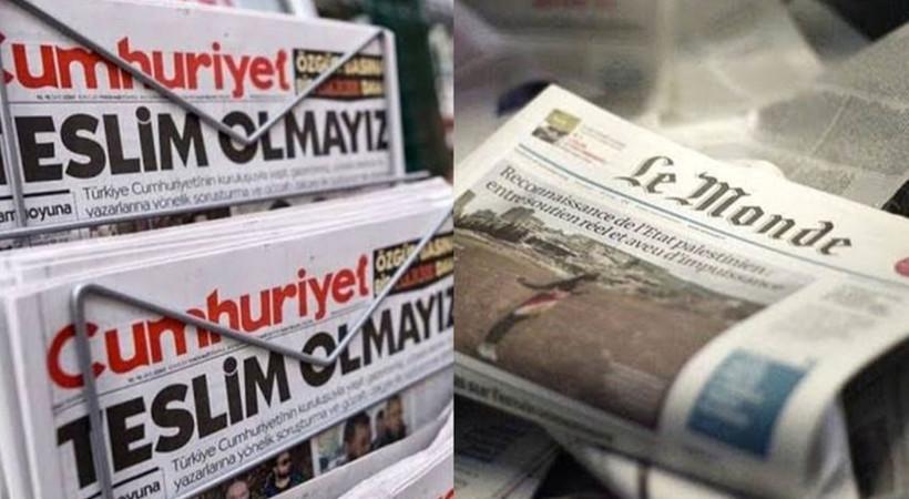 Cumhuriyet ile Le Monde diplomatique işbirliği... Türkçe yayına başlıyor!