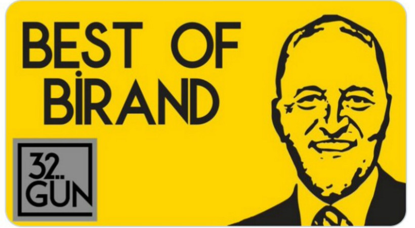 Best of Birand, Number1'da!