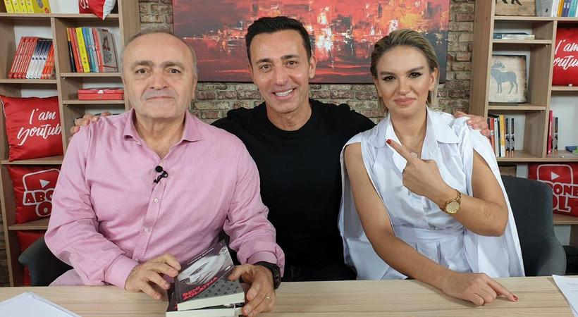 Mustafa Sandal'dan samimi itiraflar