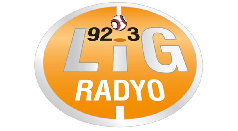 Lig Radyo 14 yaşında!
