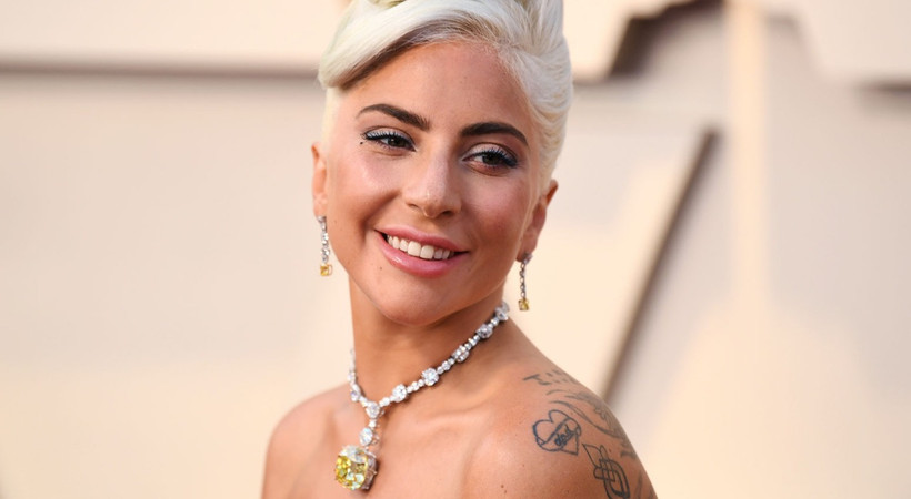 Lady Gaga Announces Star-Studded Coronavirus Benefit Telecast